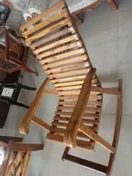Wooden Relaxing Chairs