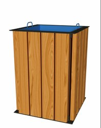 Outdoor Dustbin FRBIN 002
