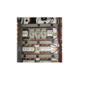 Electrical Panel Fire Protection System