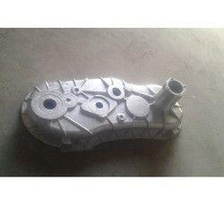 Gearbox Cover Aluminium Gravity Die Cast