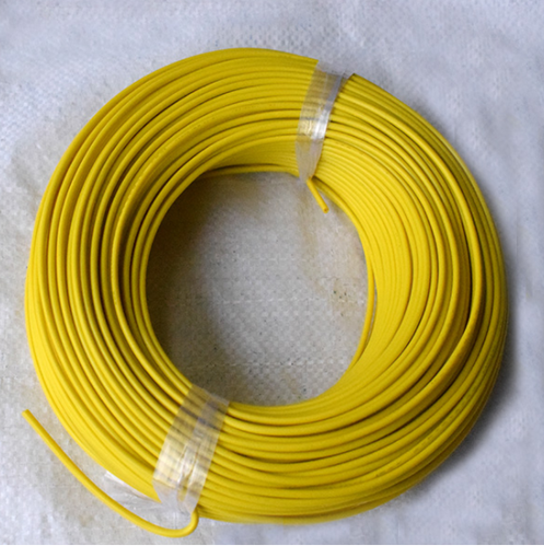 Electrical Teflon Wire at Rs 30 /meter   Teflon Wires   ID: 1976876548