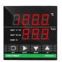 Digital Temperature Humidity Controller