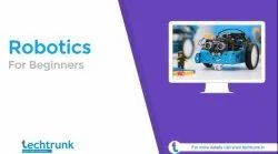 Robotics for Beginners- Self Learning Course