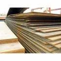 Manganese Plates, Grade ASTM 128 Gr B2