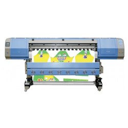 EP 180 2 Head High Sublimation Printer
