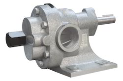 Stainless Steel 316 Gear Oil Pumps
