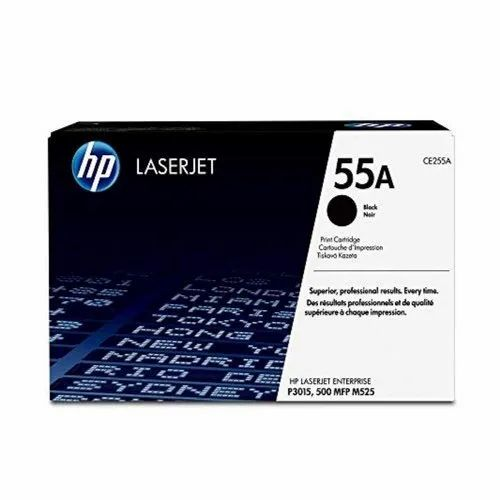 Laser 55A HP Laserjet Toner Cartridge