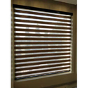 Pvc Horizontal Window Blinds, Thickness: 2-5 Mm