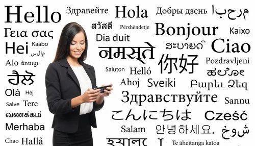Image result for interpreter services