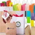 Paper Bags Printing Service