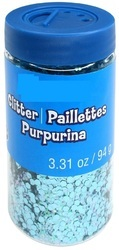 Glitter Powder for Art, Craft & Nail Art (ASL-055) 94 gms