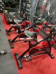 Gym Cycle Machine