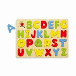 Multi Abc Puzzle