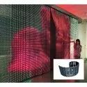 High Resolution Outdoor P4.81 LED Video Wall