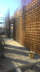 Hot Dipped Galvanized Aluminum Formwork Systems