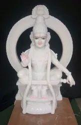 Ayyappa Swami God Statue