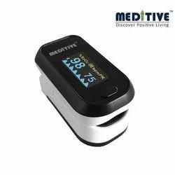 Meditive Oxygen Finger Pulse Oximeter
