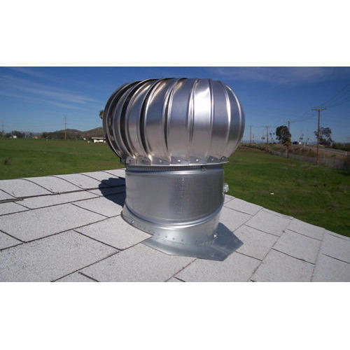 Wind Roof Ventilator
