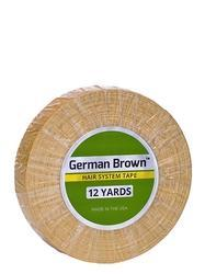 German Brown Walker Tape