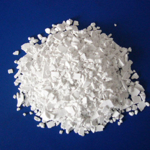 Calcium Chloride Manufacturer From