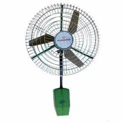 Wall Mounted Almonard Industrial Fans, 220v
