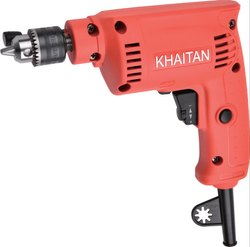 Khaitan Variable Speed Drill KD10RF