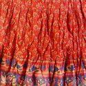 Rajasthani Design Short Skirt 257