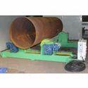 50 Ton Lead Screw Type Welding Rotator