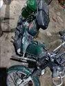 Tvs Bike Service