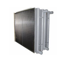 AHU Cooling Coil
