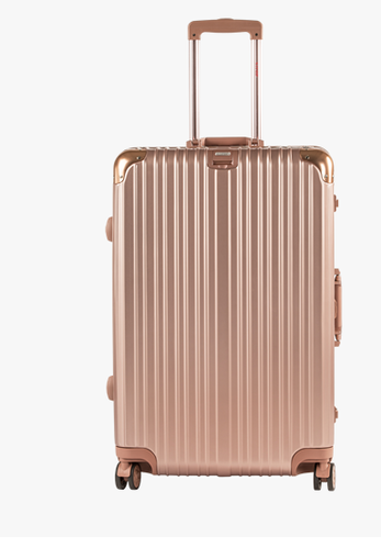 51bef4d88 Tourist Bag Rose Gold, Model No.: SD129, Rs 40000 /piece, Stego ...