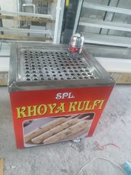 Khoya Kulfi Machine