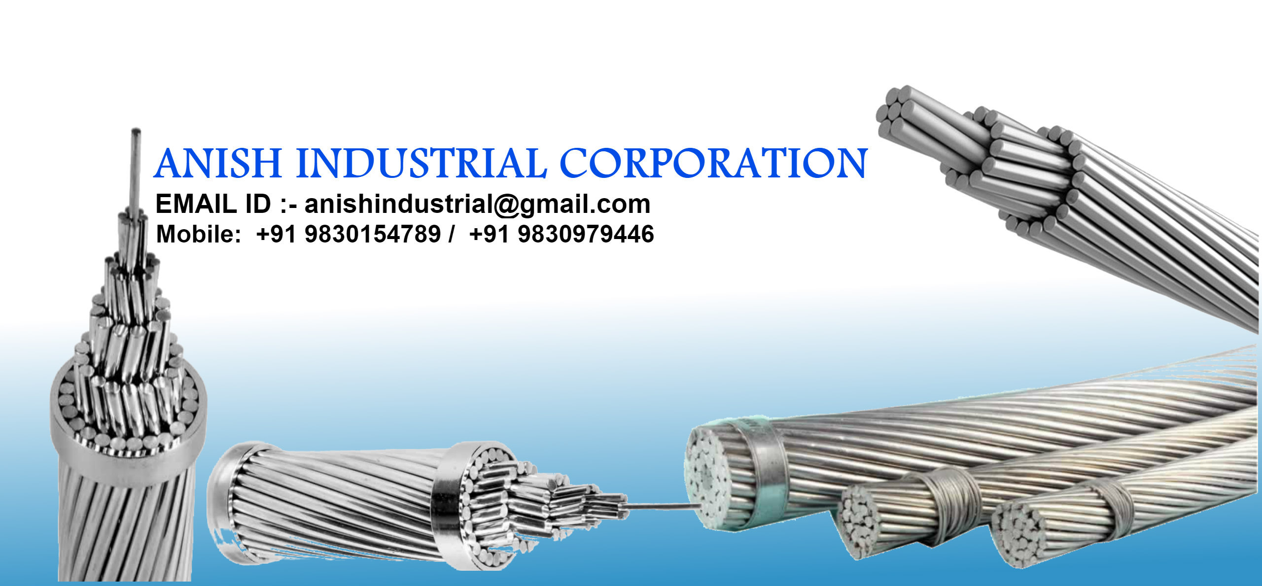 Anish Industrial Corporation