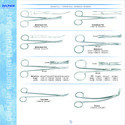 Stainless Steel Surgicals Instruments