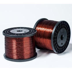 Super Enameled Round Copper Wire