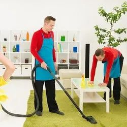 Commercial Housekeeping Services Provider