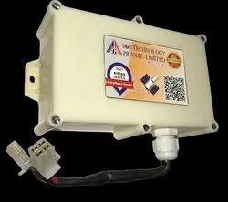 AIS 140 (IRNSS) GPS Tracking System (Government Approved).