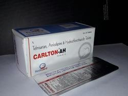 Telmisartan Hydrochlorothiazide Amlodipine Tablet