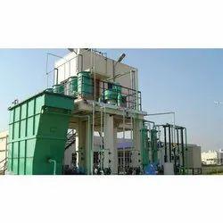 Chemical/Petroleum Industry Industrial Effluent Automatic Effluent Treatment Plant, 1.5 kW, 1.5 Kw