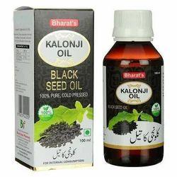 Black Seed Oil, कलौंजी का तेल, Edible Oil & Allied
