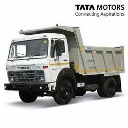 Tata LPK 1615 Tipper Truck, 16.2 ton GVW