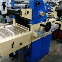 Hamada 612xl Mini Offset Printing Machine