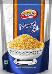 Masala Salted Sethias Moong Dal Namkeen, Packaging Type: Packet, Packaging Size: 200g,400g