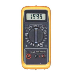 Meco Multimeter