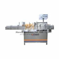 Automatic Self Adhesive Labeling Machine