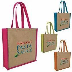 Biodegradable Jute Bag