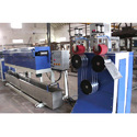 PP PET Strapping Machine