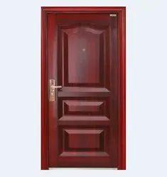 Laminated Wooden Door, For Home