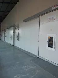 2000 MT CA Cold Room Manufacturers