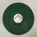 Depressed Center Grinding Disc